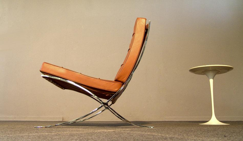 Barcelona Chair_Modell_MR90_Leder_leather_by_Mies_van_der_Rohe_for_Knoll_International_1928_1929_©_Die_GestaltungsWerkstatt_1
