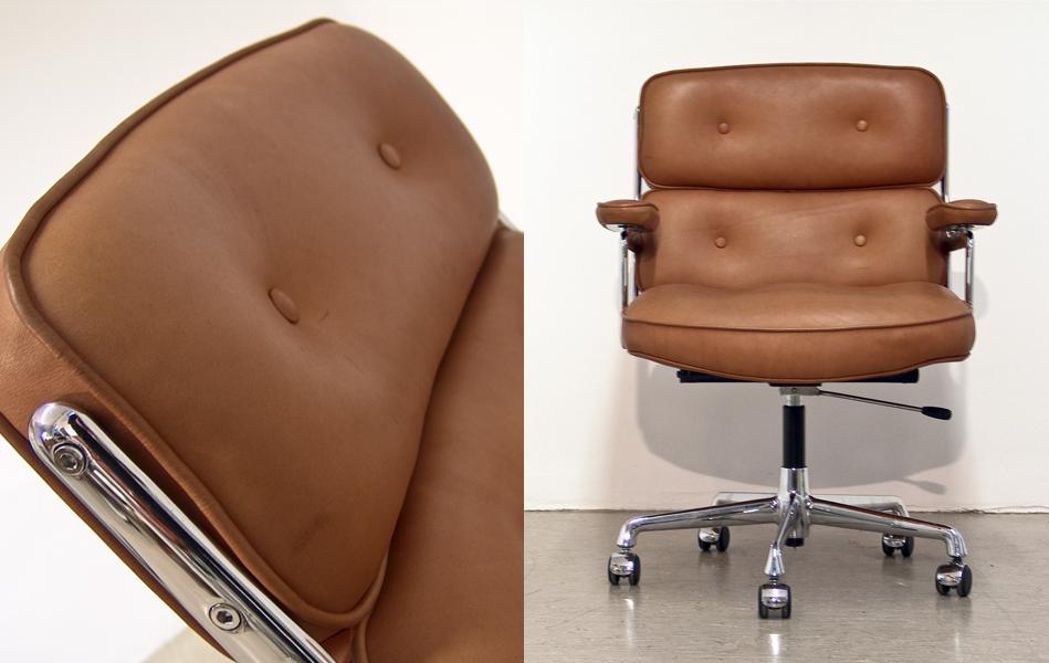 Lobby_Chair_braun_anilinleder_brown_leather_by_Charles_&_Ray_Eames_for_VITRA_Herman_Miller_©_Die_GestaltungsWerkstatt_2
