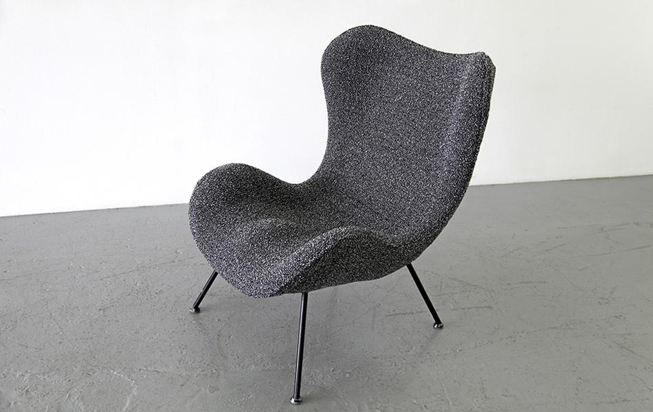 Madame_Lounge_Chair_Sessel_1950_Fritz_Neth_Kvadrat_Black_White_©_Die_GestaltungsWerkstatt_10