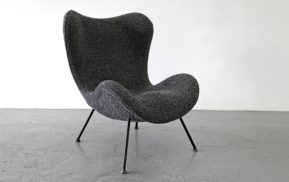Madame_Lounge_Chair_Sessel_1950_Fritz_Neth_Kvadrat_Black_White_©_Die_GestaltungsWerkstatt_4