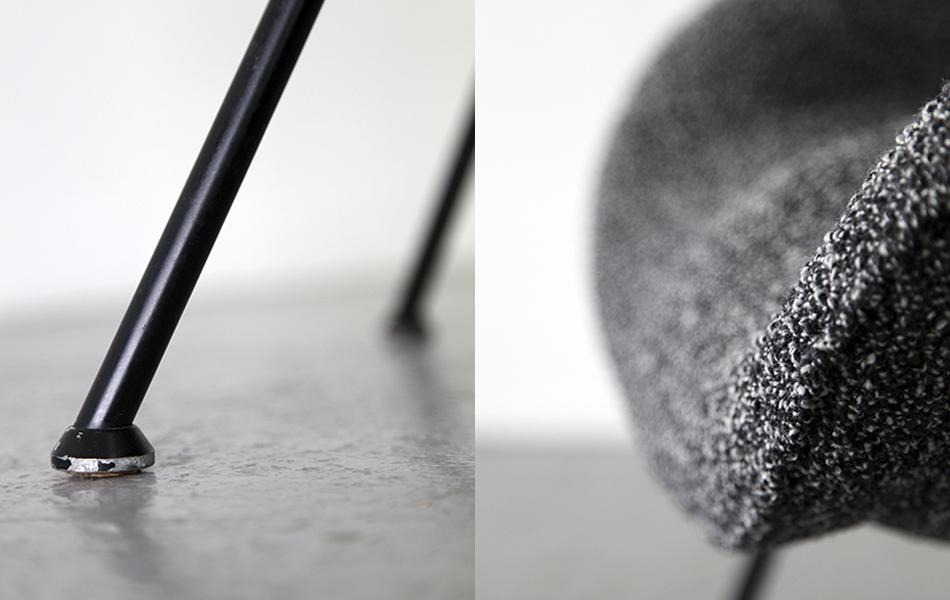 Madame_Lounge_Chair_Sessel_1950_Fritz_Neth_Kvadrat_Black_White_©_Die_GestaltungsWerkstatt_8