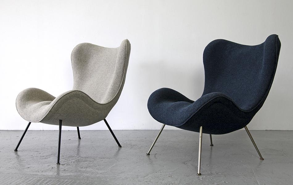 Madame_Lounge_Chair_Sessel_1950_Fritz_Neth_Kvadrat_Cream_Beige_©_Die_GestaltungsWerkstatt_1