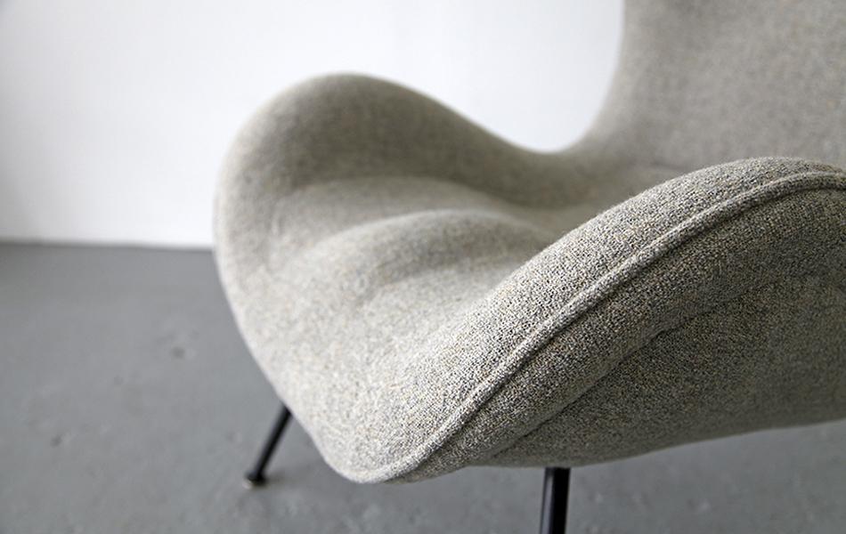 Madame_Lounge_Chair_Sessel_1950_Fritz_Neth_Kvadrat_Cream_Beige_©_Die_GestaltungsWerkstatt_7