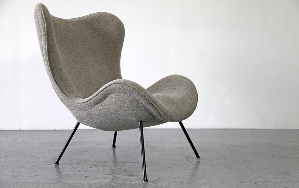 Madame_Lounge_Chair_Sessel_1950_Fritz_Neth_Kvadrat_Cream_Beige_©_Die_GestaltungsWerkstatt_9