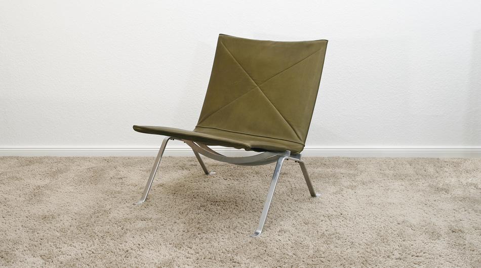 PK22_Ledersessel_Easy_Chair_by_Poul_Kjaerholm_for_Fritz_Hansen_TECTA_1955_©_Die_GestaltungsWerkstatt_4