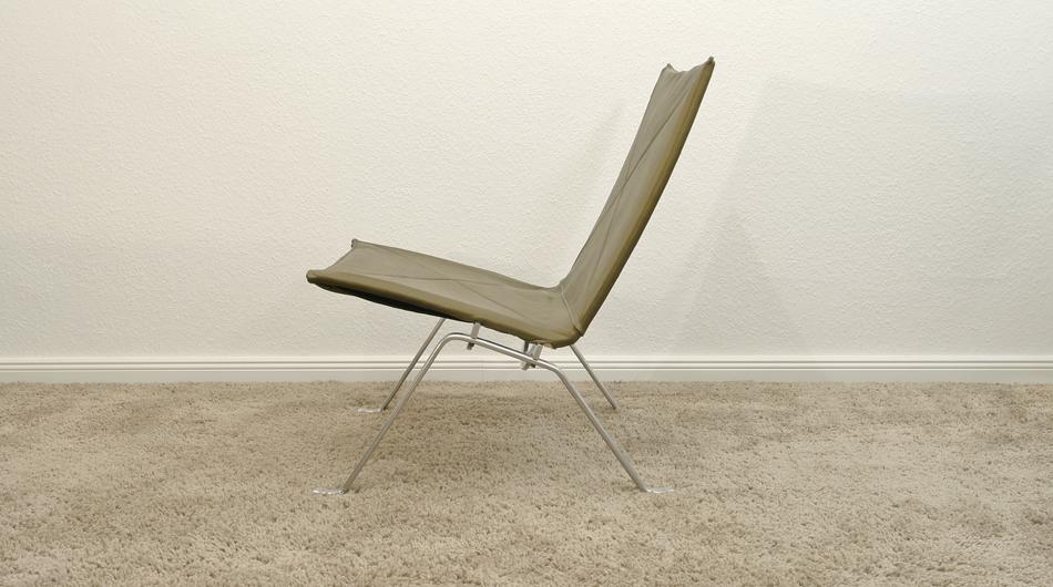 die gestaltungswerkstatt easy chair pk 22. Black Bedroom Furniture Sets. Home Design Ideas