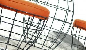 Kleinserie – Eames | Bertoia